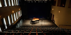 Caplan Performing arts Center @ Uarts