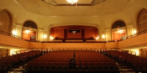 Levitt Theater at the Gershman Y