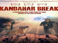 Kandahar Break – Shaun Dooley interview. Thriller