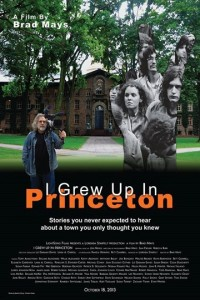 I Grew Up In Princeton ~ National Constitution Center ~ June 28th, 3pm – 5pm
