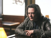 Edward Furlong looking rather dark, no? Matt's Chance.
