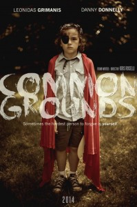 Common Grounds ~ Screening Opening Night! June 25th Plays & Players