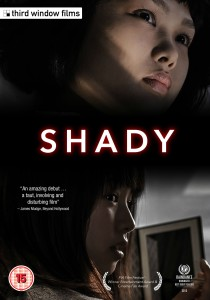 "Shady - ""A Disturbing Film"""