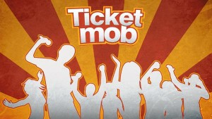 Ticket Mob  -  @PhilaIndie 2015