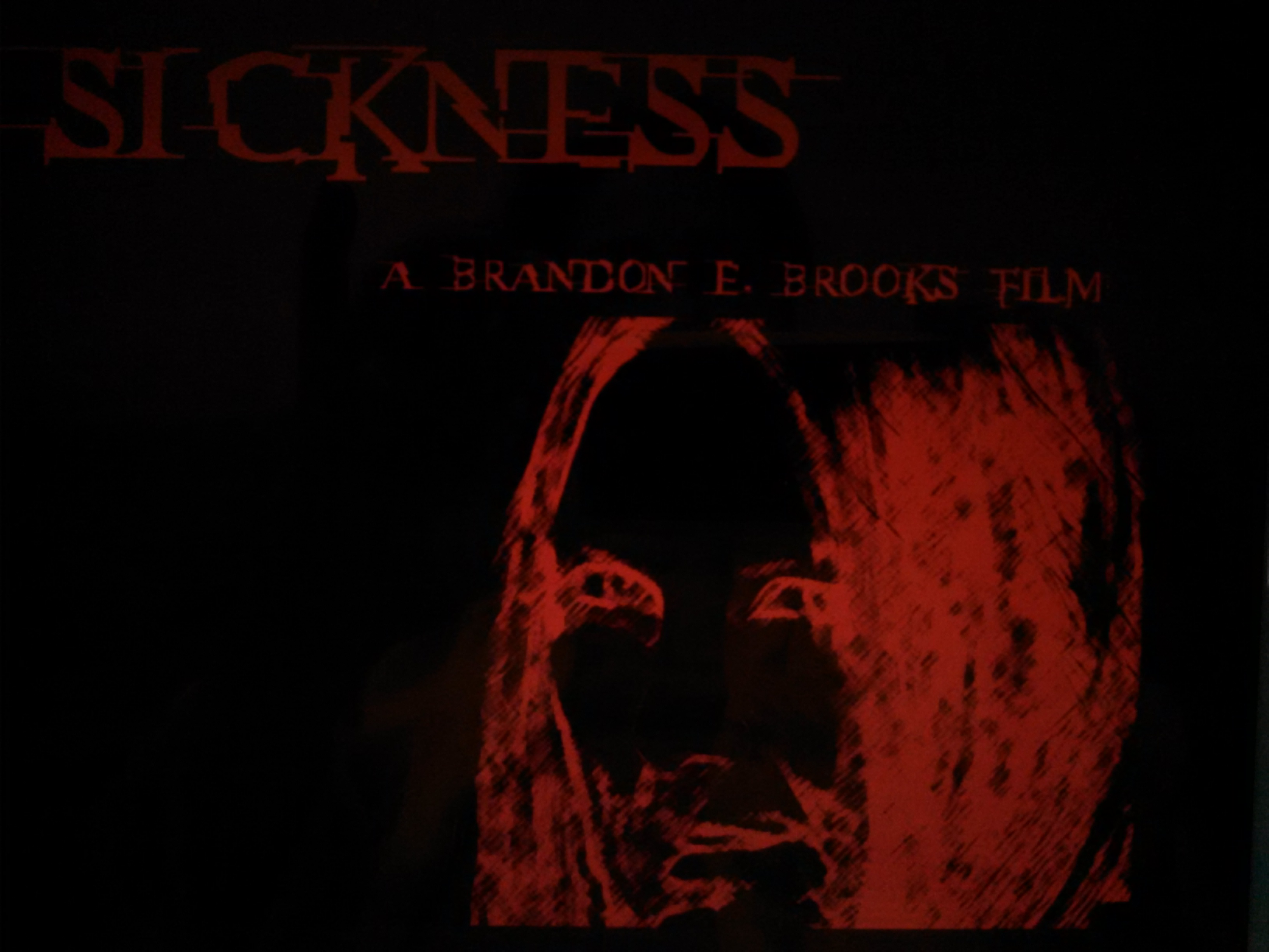 Saturday, Dec 3rd ~ Emerging Artist Screening's @UArts ~ SICKNESS & A MAN POSSESSED.